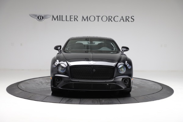 Used 2020 Bentley Continental GT W12 for sale $279,900 at Aston Martin of Greenwich in Greenwich CT 06830 12