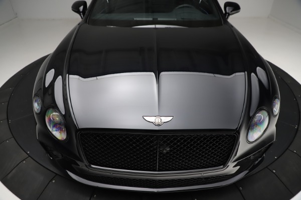 Used 2020 Bentley Continental GT W12 for sale $279,900 at Aston Martin of Greenwich in Greenwich CT 06830 13