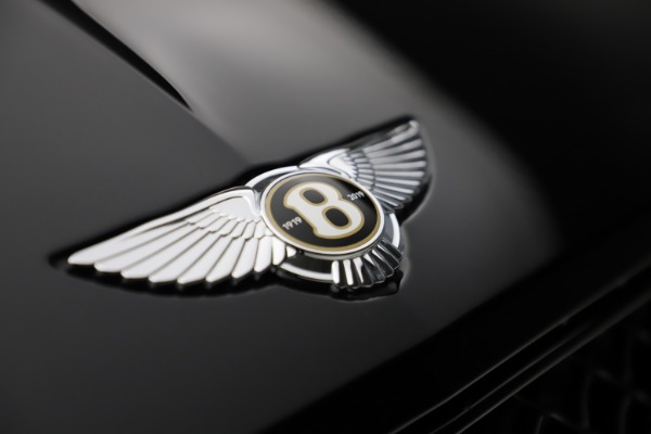 Used 2020 Bentley Continental GT W12 for sale $279,900 at Aston Martin of Greenwich in Greenwich CT 06830 14