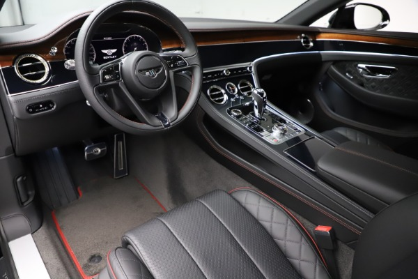 Used 2020 Bentley Continental GT W12 for sale $279,900 at Aston Martin of Greenwich in Greenwich CT 06830 18