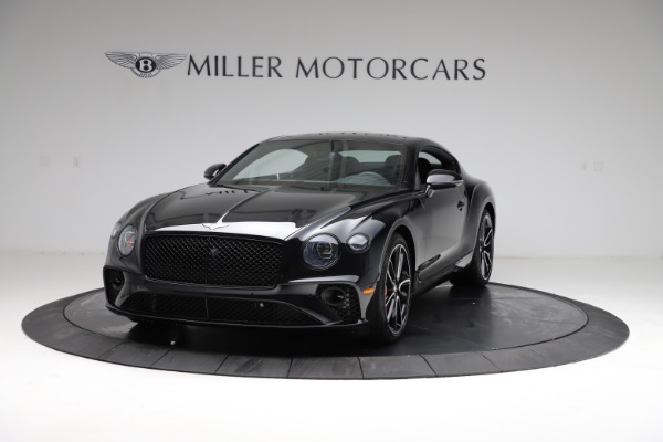 Used 2020 Bentley Continental GT W12 for sale $279,900 at Aston Martin of Greenwich in Greenwich CT 06830 2