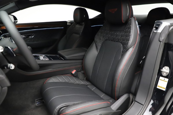 Used 2020 Bentley Continental GT W12 for sale $279,900 at Aston Martin of Greenwich in Greenwich CT 06830 20