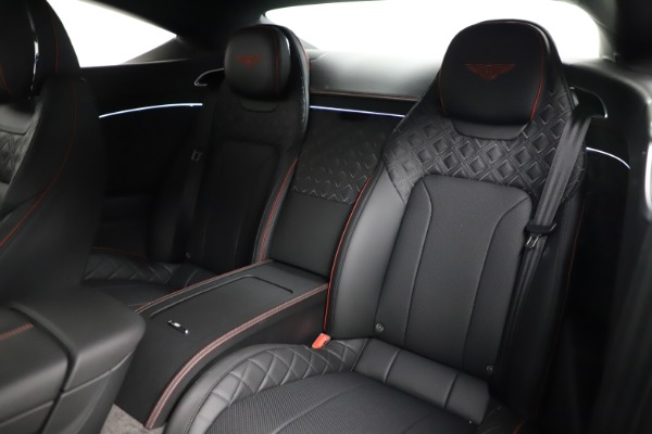 Used 2020 Bentley Continental GT W12 for sale $279,900 at Aston Martin of Greenwich in Greenwich CT 06830 21