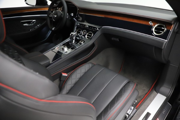 Used 2020 Bentley Continental GT W12 for sale $279,900 at Aston Martin of Greenwich in Greenwich CT 06830 23