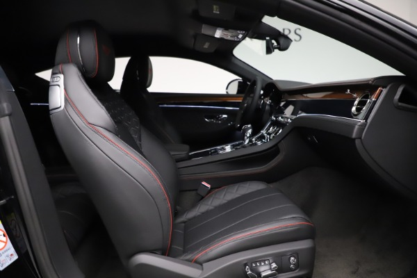 Used 2020 Bentley Continental GT W12 for sale $279,900 at Aston Martin of Greenwich in Greenwich CT 06830 24