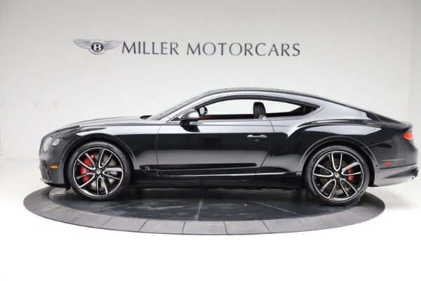 Used 2020 Bentley Continental GT W12 for sale $279,900 at Aston Martin of Greenwich in Greenwich CT 06830 3