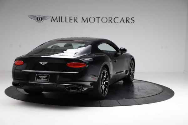 Used 2020 Bentley Continental GT W12 for sale $279,900 at Aston Martin of Greenwich in Greenwich CT 06830 7