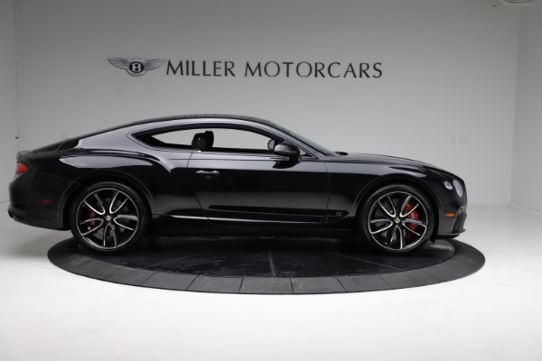 Used 2020 Bentley Continental GT W12 for sale $279,900 at Aston Martin of Greenwich in Greenwich CT 06830 9