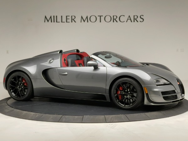 Used 2013 Bugatti Veyron 16.4 Grand Sport Vitesse for sale Call for price at Aston Martin of Greenwich in Greenwich CT 06830 13