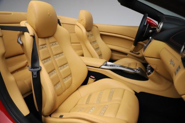Used 2010 Ferrari California for sale Sold at Aston Martin of Greenwich in Greenwich CT 06830 26