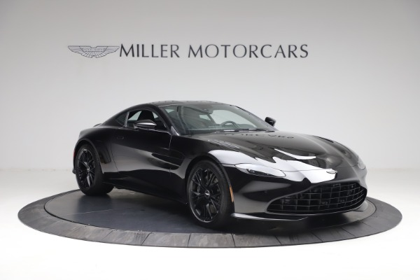 New 2021 Aston Martin Vantage for sale Sold at Aston Martin of Greenwich in Greenwich CT 06830 10