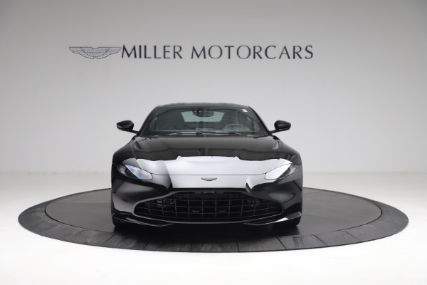New 2021 Aston Martin Vantage for sale Sold at Aston Martin of Greenwich in Greenwich CT 06830 11