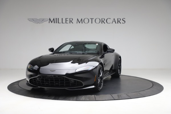 New 2021 Aston Martin Vantage for sale Sold at Aston Martin of Greenwich in Greenwich CT 06830 12