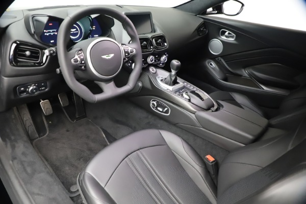 New 2021 Aston Martin Vantage for sale Sold at Aston Martin of Greenwich in Greenwich CT 06830 13