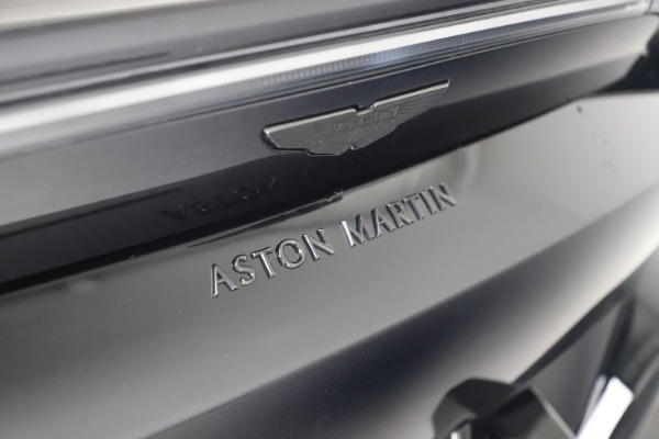 New 2021 Aston Martin Vantage for sale Sold at Aston Martin of Greenwich in Greenwich CT 06830 26