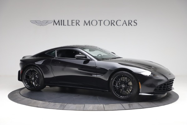 New 2021 Aston Martin Vantage for sale Sold at Aston Martin of Greenwich in Greenwich CT 06830 9