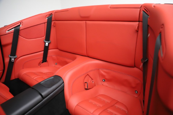 Used 2014 Ferrari California 30 for sale Sold at Aston Martin of Greenwich in Greenwich CT 06830 24