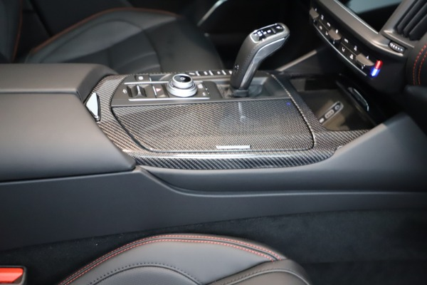 New 2021 Maserati Levante GTS for sale $135,485 at Aston Martin of Greenwich in Greenwich CT 06830 27