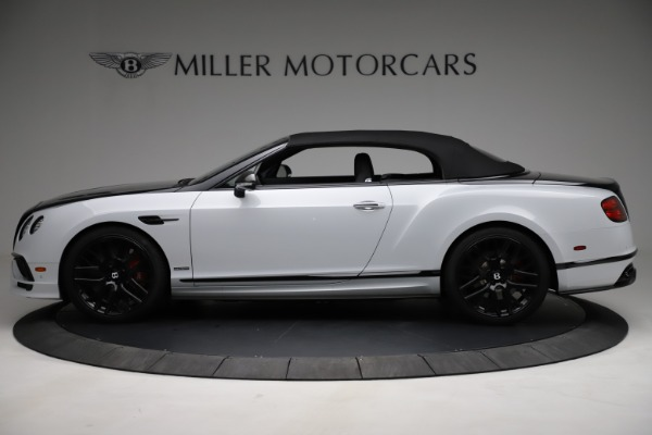 Used 2018 Bentley Continental GT Supersports for sale $209,900 at Aston Martin of Greenwich in Greenwich CT 06830 14