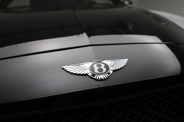 Used 2018 Bentley Continental GT Supersports for sale $209,900 at Aston Martin of Greenwich in Greenwich CT 06830 19