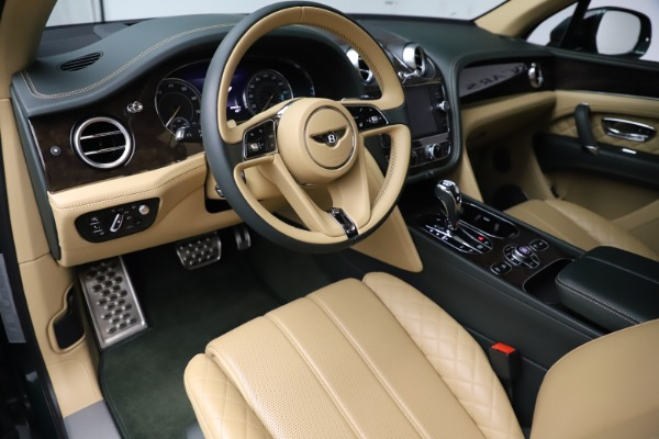 Used 2018 Bentley Bentayga W12 Signature for sale $159,900 at Aston Martin of Greenwich in Greenwich CT 06830 16