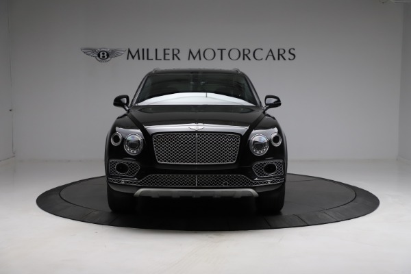 Used 2018 Bentley Bentayga W12 Signature for sale $153,900 at Aston Martin of Greenwich in Greenwich CT 06830 13