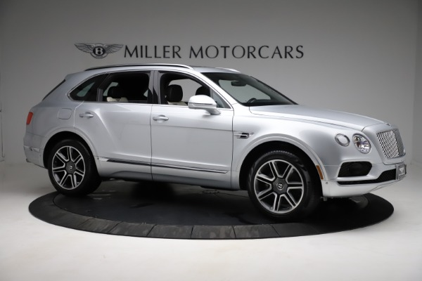 Used 2018 Bentley Bentayga Activity Edition for sale $152,900 at Aston Martin of Greenwich in Greenwich CT 06830 10