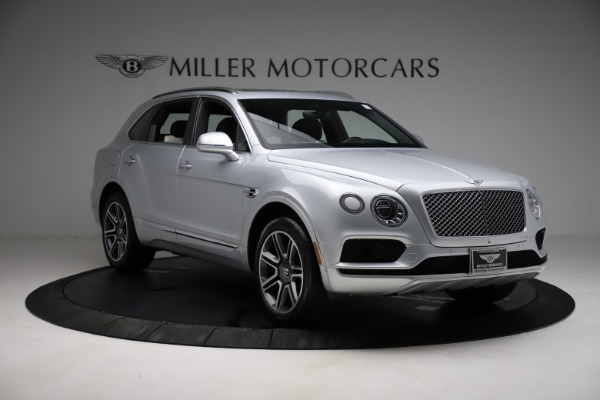 Used 2018 Bentley Bentayga Activity Edition for sale $152,900 at Aston Martin of Greenwich in Greenwich CT 06830 11