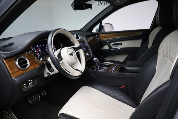 Used 2018 Bentley Bentayga Activity Edition for sale $152,900 at Aston Martin of Greenwich in Greenwich CT 06830 17