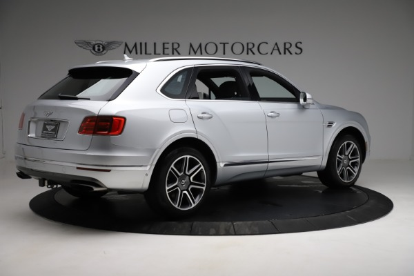 Used 2018 Bentley Bentayga Activity Edition for sale $152,900 at Aston Martin of Greenwich in Greenwich CT 06830 8