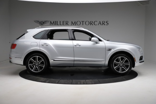 Used 2018 Bentley Bentayga Activity Edition for sale $152,900 at Aston Martin of Greenwich in Greenwich CT 06830 9