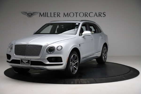 Used 2018 Bentley Bentayga Activity Edition for sale $152,900 at Aston Martin of Greenwich in Greenwich CT 06830 1
