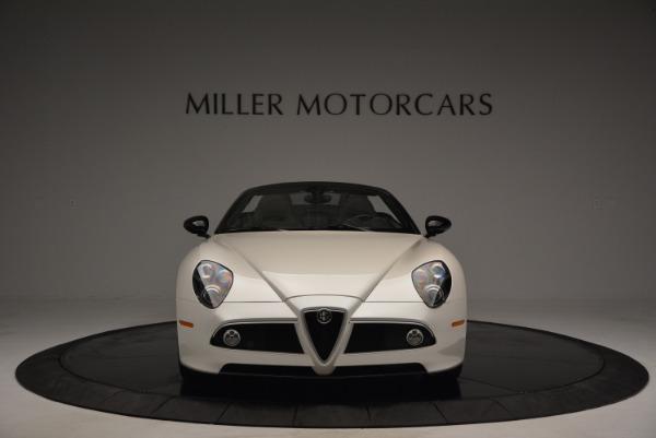 Used 2009 Alfa Romeo 8C Competizione Spider for sale $345,900 at Aston Martin of Greenwich in Greenwich CT 06830 12