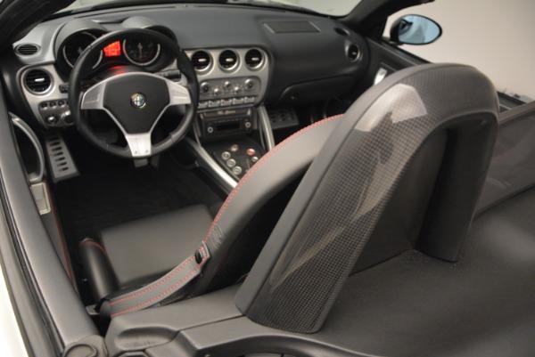 Used 2009 Alfa Romeo 8C Competizione Spider for sale $345,900 at Aston Martin of Greenwich in Greenwich CT 06830 26