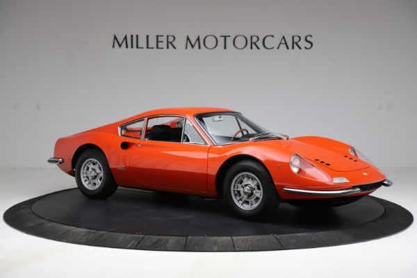Used 1968 Ferrari 206 for sale Sold at Aston Martin of Greenwich in Greenwich CT 06830 10