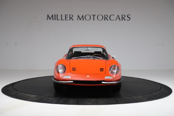Used 1968 Ferrari 206 for sale Sold at Aston Martin of Greenwich in Greenwich CT 06830 12