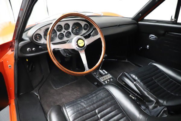 Used 1968 Ferrari 206 for sale Sold at Aston Martin of Greenwich in Greenwich CT 06830 13