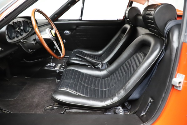 Used 1968 Ferrari 206 for sale Sold at Aston Martin of Greenwich in Greenwich CT 06830 14