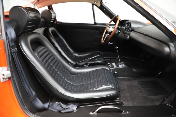 Used 1968 Ferrari 206 for sale Sold at Aston Martin of Greenwich in Greenwich CT 06830 18