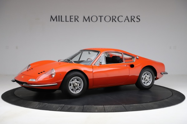 Used 1968 Ferrari 206 for sale Sold at Aston Martin of Greenwich in Greenwich CT 06830 2