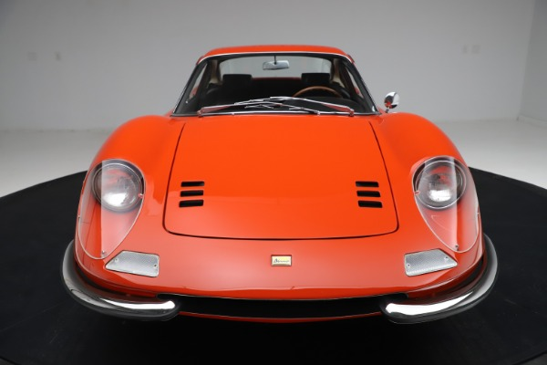 Used 1968 Ferrari 206 for sale Sold at Aston Martin of Greenwich in Greenwich CT 06830 20