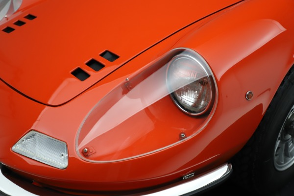 Used 1968 Ferrari 206 for sale Sold at Aston Martin of Greenwich in Greenwich CT 06830 21