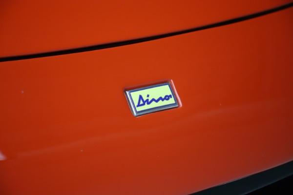 Used 1968 Ferrari 206 for sale Sold at Aston Martin of Greenwich in Greenwich CT 06830 23