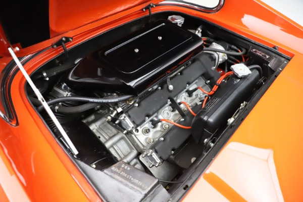 Used 1968 Ferrari 206 for sale Sold at Aston Martin of Greenwich in Greenwich CT 06830 28
