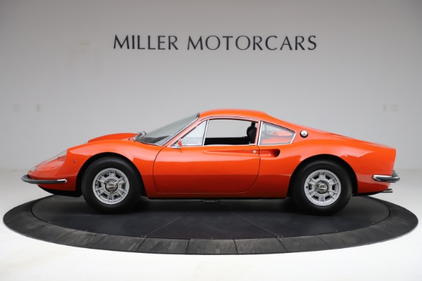 Used 1968 Ferrari 206 for sale Sold at Aston Martin of Greenwich in Greenwich CT 06830 3