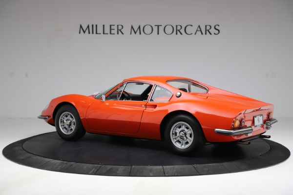 Used 1968 Ferrari 206 for sale Sold at Aston Martin of Greenwich in Greenwich CT 06830 4
