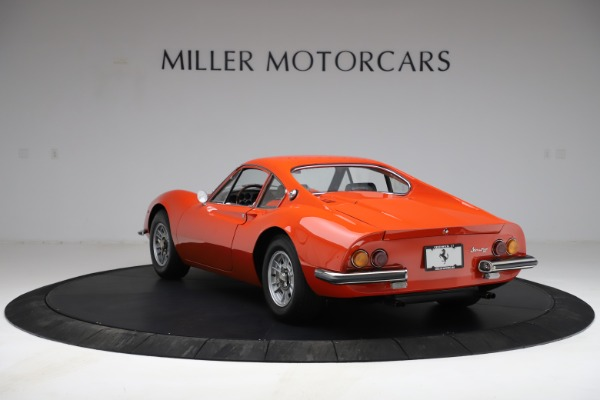 Used 1968 Ferrari 206 for sale Sold at Aston Martin of Greenwich in Greenwich CT 06830 5