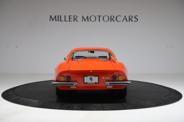Used 1968 Ferrari 206 for sale Sold at Aston Martin of Greenwich in Greenwich CT 06830 6