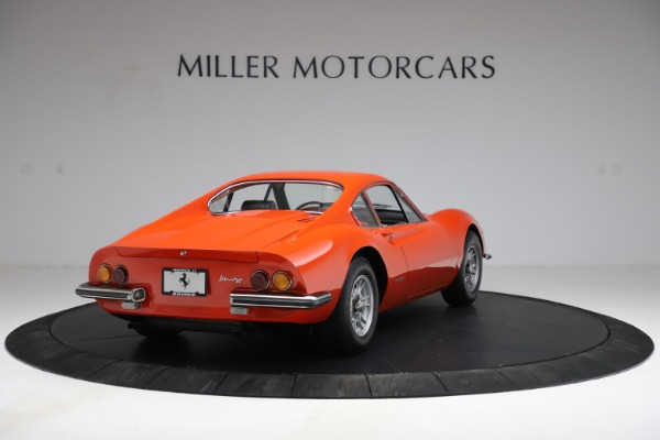 Used 1968 Ferrari 206 for sale Sold at Aston Martin of Greenwich in Greenwich CT 06830 7