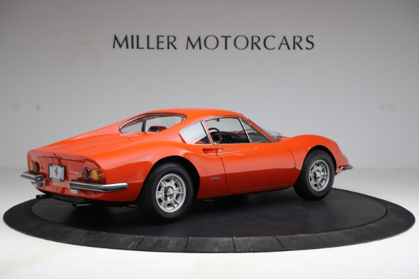 Used 1968 Ferrari 206 for sale Sold at Aston Martin of Greenwich in Greenwich CT 06830 8